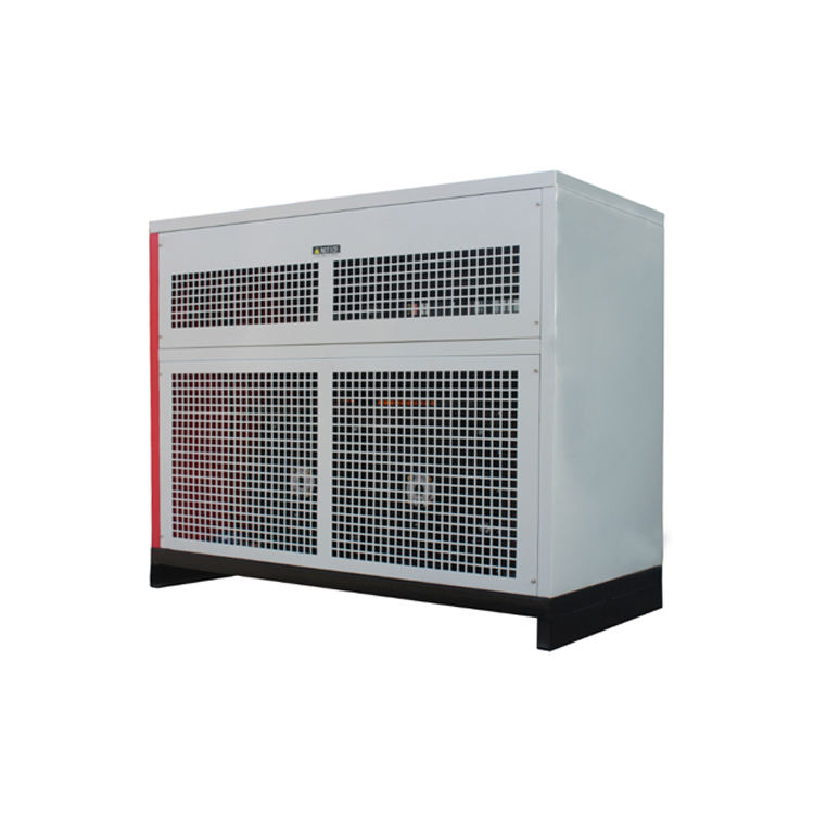 Competitive Price 11kw Refrigerated Compressed Air Dryer