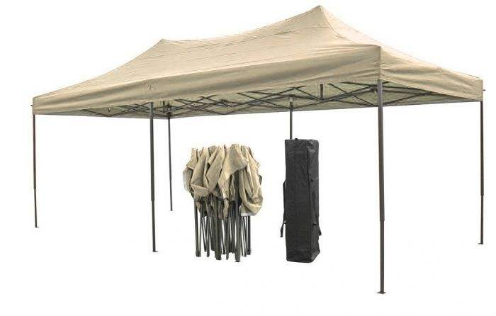 PVC Tarpaulin Huale Pop Up 10x20 Canopy Tent for Party Outdoor 3x6 Folding Advertising Trade Show