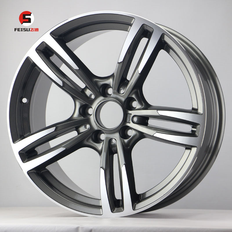 OEM 18inch 19inch 5*120 for BM E90 M5 design racing car alloy wheels