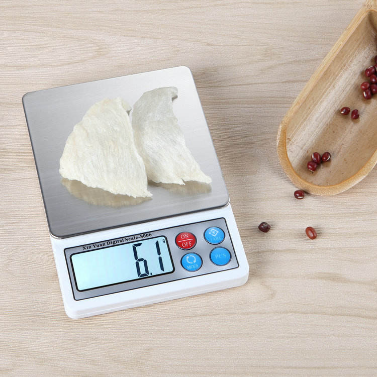 Household best small meat weight weighing digital gram measuring scale