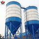 Widely used cement silos from China manufacturers 1000t steel cement silo 5000 ton capacity