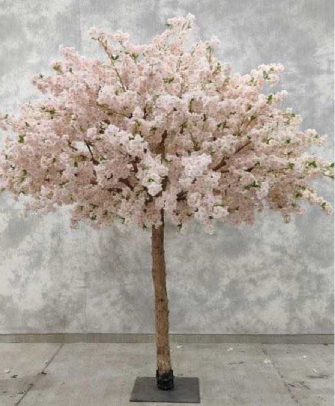 FC8103 2019 most fire factory direct simulation cherry tree home decoration outdoor decoration