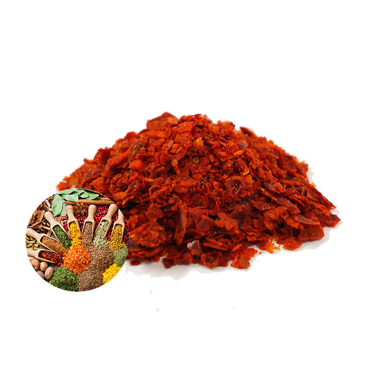 Chopped Chili Pepper 2mm&5mm ISO22000 certified manufactory