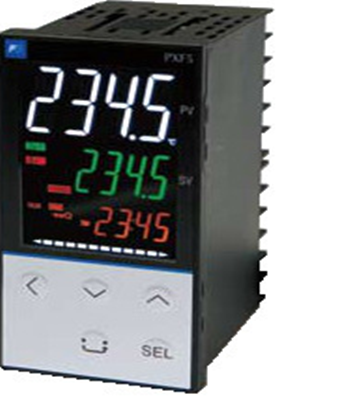 FUJI PXF5ACY2-FW100 Temperature Controller Where Temperature Needs To Be Monitored Or On The Product New and Original