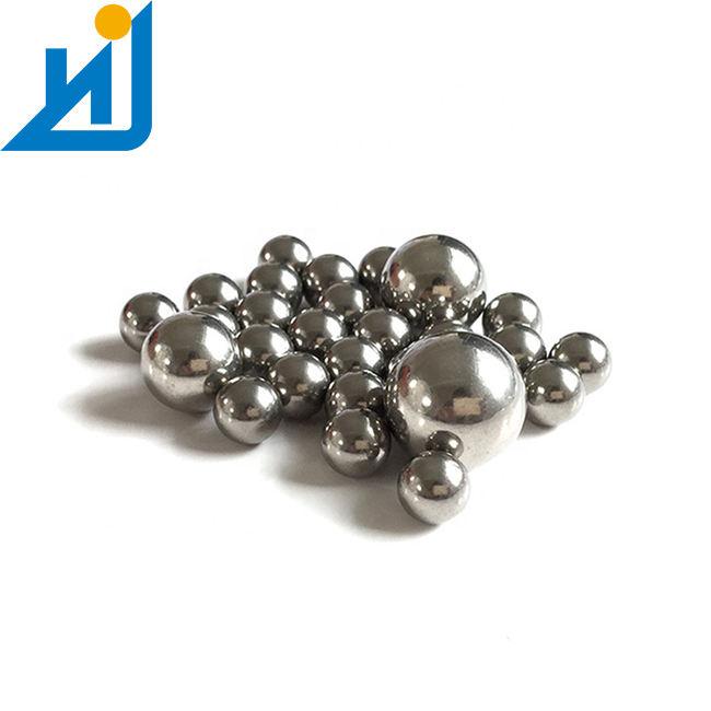 """0.1181/"""" 300 pcs - SS316 Stainless Steel Loose Bearing Balls 316 G100 3mm"""