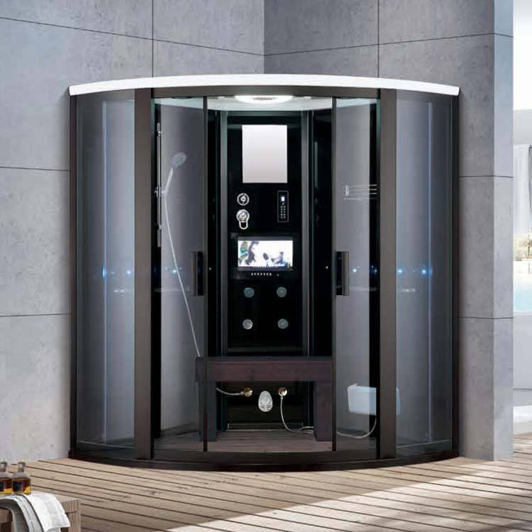 Prefab steam room Adult Bath Shower Cabin