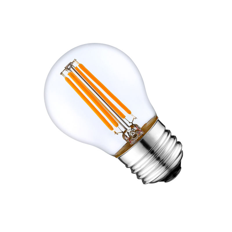 C35 CAL35 Frosted SOFT WHITE MILKY 2W 4W E14 E12 Candle Bulb edison Filament BULB FMT-C35