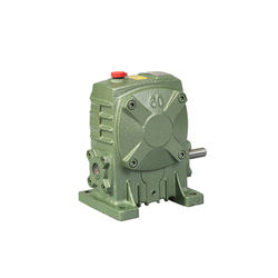 2020 High efficiency High Quality Worm Drive Gearbox Wpa Series,Worm 1:20 Ratio Reduction Gearbox transmission box CN