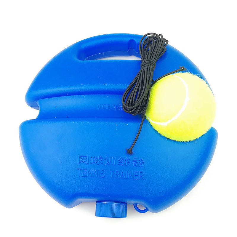 New Style Tennis Trainer Tennis Ball Training Base with Cheap Price Tennis Training Equipment for Beginner
