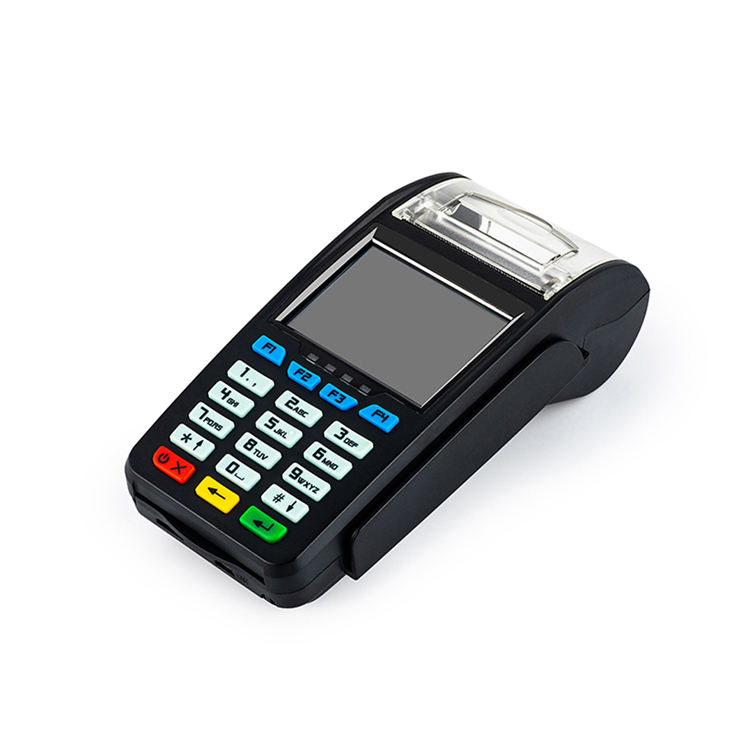 Terminal POS FP8600 <span class=keywords><strong>GPRS</strong></span> avec <span class=keywords><strong>imprimante</strong></span> thermique, pièces