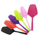 Plastic Drain Shovel Strainers Water Leaking Shovel Ice Shovel Fishing Fence Colanders Kitchen Accessories Gadgets Wholesale