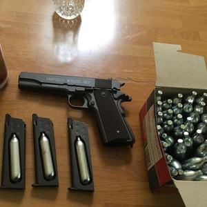 10 Umarex ® 12 G Co2 gaz Capsule cartouche fusil à air comprimé pistolet gun 12 G Powerlet