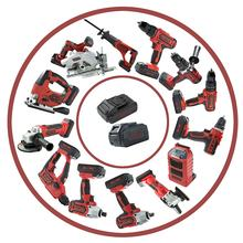 18V power tools combo kits suitable for the same battery pack
