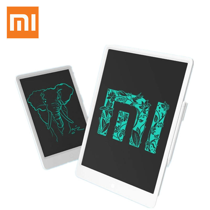 "Mijia LCD Writing Tablet with Pen 10""/13.5'' Digital Drawing Electronic Hand Writing Pad of Xiaomi"