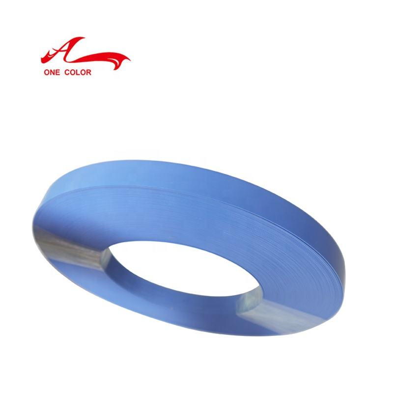 factory direct colorful plastic pvc edge banding tape price
