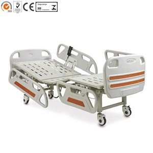 Two Function High Quality And Inexpensive Electric Hospital Bed ALK06-B05P-B