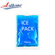 Wholesale Instant Physical Therapy Food Grade Blue Flexible Health Care Custom Hand Warmer Reusable Heat Ice Gel Cold Hot Pack
