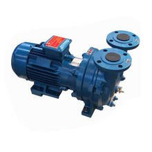 electric rotary vane vacuum pump price
