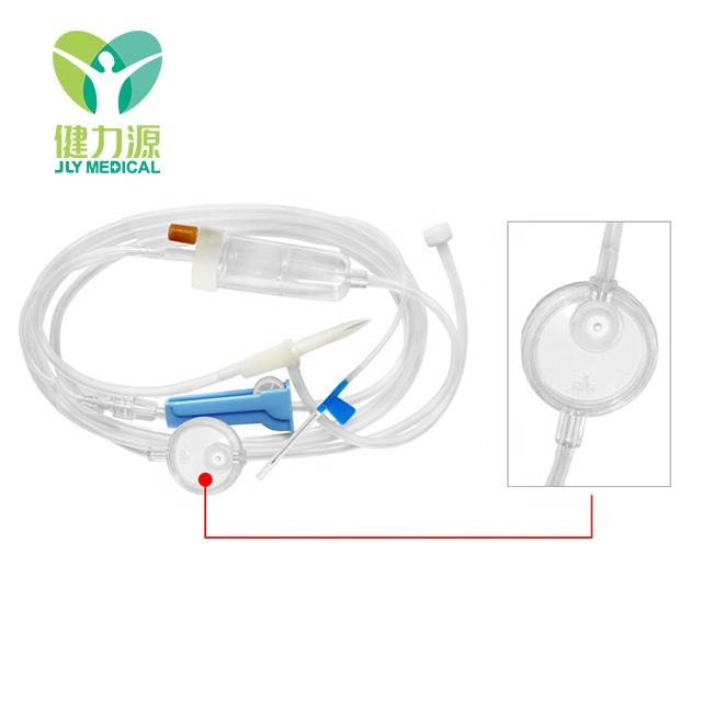Cheap price disposable iv infusion set