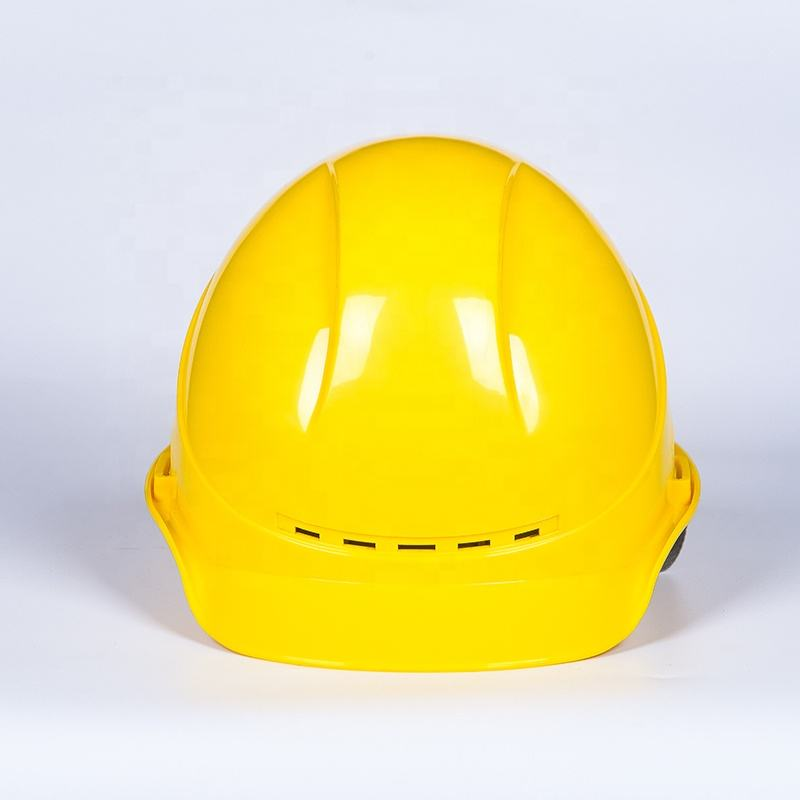 Approved Construction Worker Head helmet Protection european style hard hat