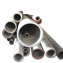 Seamless Sanitary Stainless Steel 301/305/347 For Construction from China Per Ton