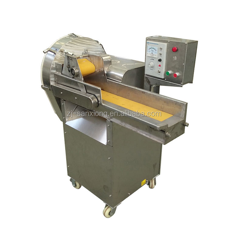 China New Multifunctional Vegetable Cutting Machine.Vegetable/Bulb/Cabbage/Carrot/Potato/Cucumber Cutter