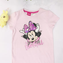 Wholesale kids t shirt boutique child cotton summer baby girl t shirt