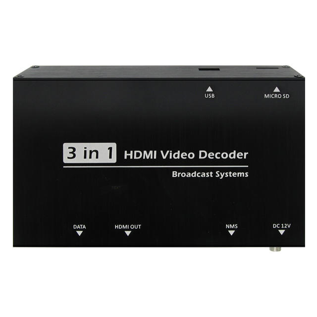 H.265/H.264/HEVC 4K UDP RTMP RTSP IP per HD--MI <span class=keywords><strong>Video</strong></span> Decoder USB riproduzione Nube Media Player IH101