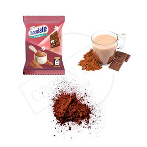 Instant chocolate drink powder OEM/ODM increase energy beverage good quality manufacturer price popular product for all ages