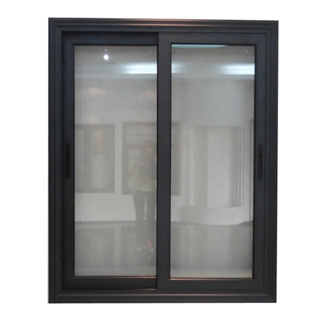 Cost-effective Double Glazed Aluminum Sliding Windows And Doors