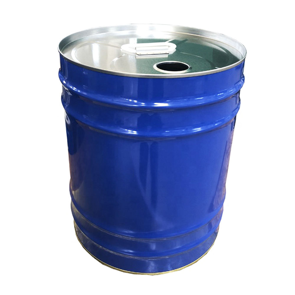 mould paint bucket 18l tin comtainers round metal diesel cans
