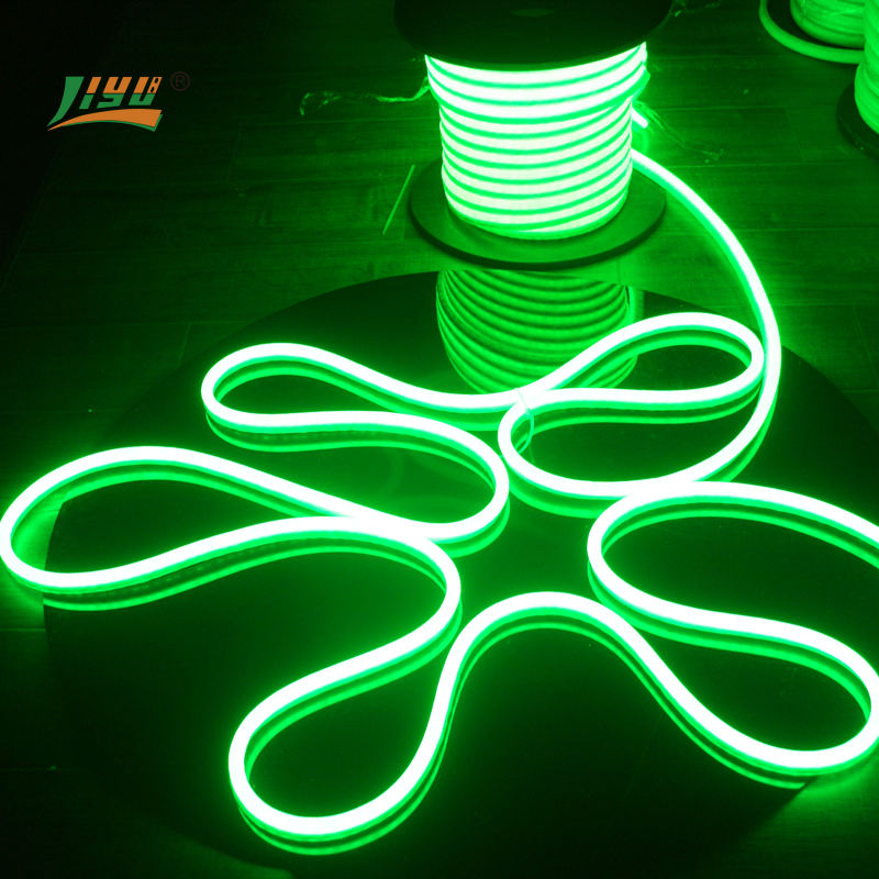 battery operated flexible led strip light for decoration