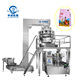 Sealing [ Pouch Filling Machine ] Peanut Packaging Machine Plastic Zipper Pouch Peanut Weighing Filling Sealing Packaging Machine