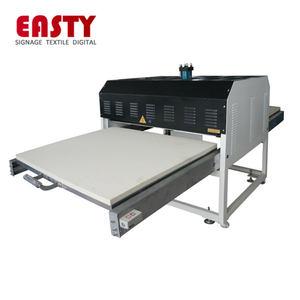 3D Photo Logo Imprimante Thermique Machine de Presse De Chaleur De Bande Dessinée Chaude Machine de Transfert