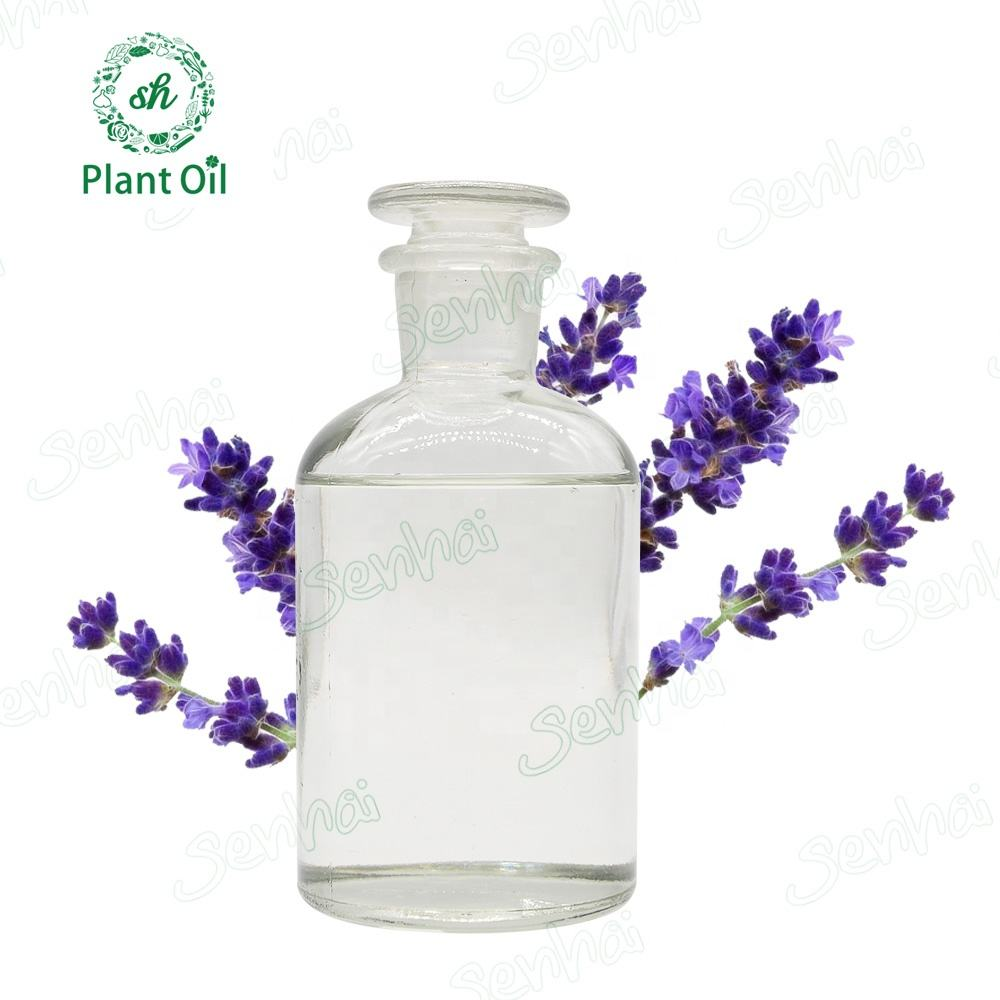 Sell well certificated royal essential oil perfume oil bulk wild aromatherapy lavender oil for body care
