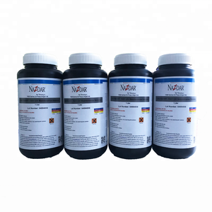 uv ink for Ricoh gen5 printhead