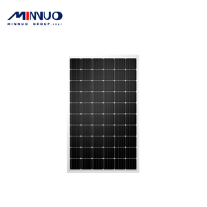 High quality PANEL SOLAR 500W for Europe