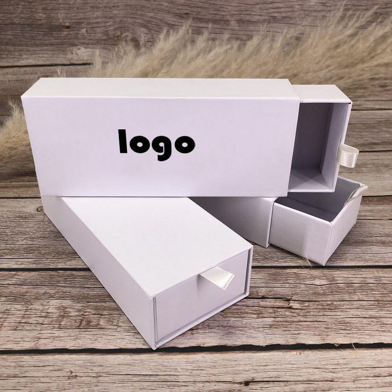 High End Sunglasses Gift Case Glasses Case And Box Custom Logo Eyewear Packing Box