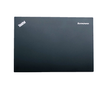 Genuine New Laptop for Lenovo Thinkpad L450 Lcd Back Cover Rear Lid Back Cover Shell P/N 00HT823