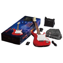M6 High Grade very popular student ELECTRIC GUITAR KIT made in China