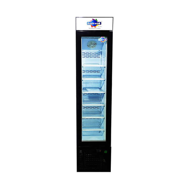 Cake [ Refrigerator ] Refrigerator And Freezers Vertical Ice Cream Refrigerator Cake Display Freezer