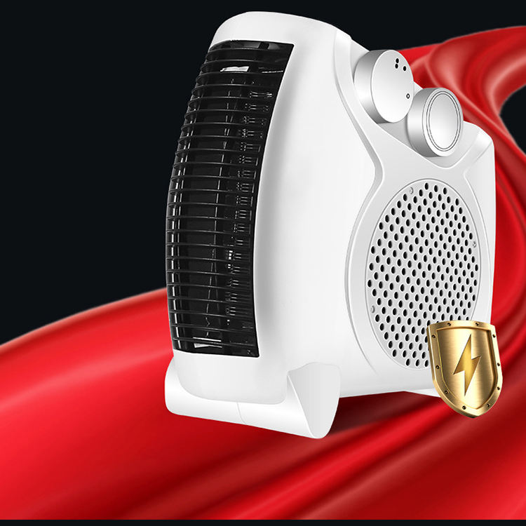 Latest Style High Quality Elegant floor electric Fan Heater for indoor use