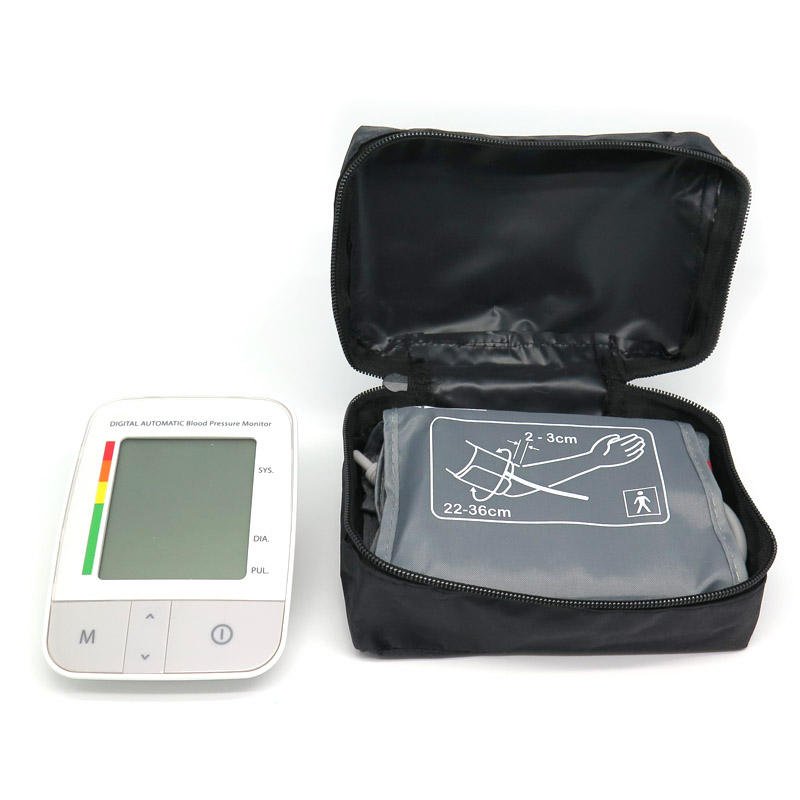 Good Price Good Quality BSCI automatic measurement Blood Pressure Monitor Digital Upper Arm