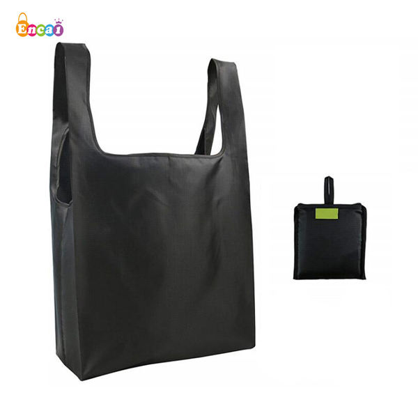 Grocery Bags Reusable Foldable Shopping Bags Large Cute Groceries Bags with Pouch Bulk Ripstop Waterproof Machine Washable