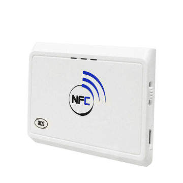 ACR1311 ISO 14443A Chip HF Smart NFC Card Reader Writer