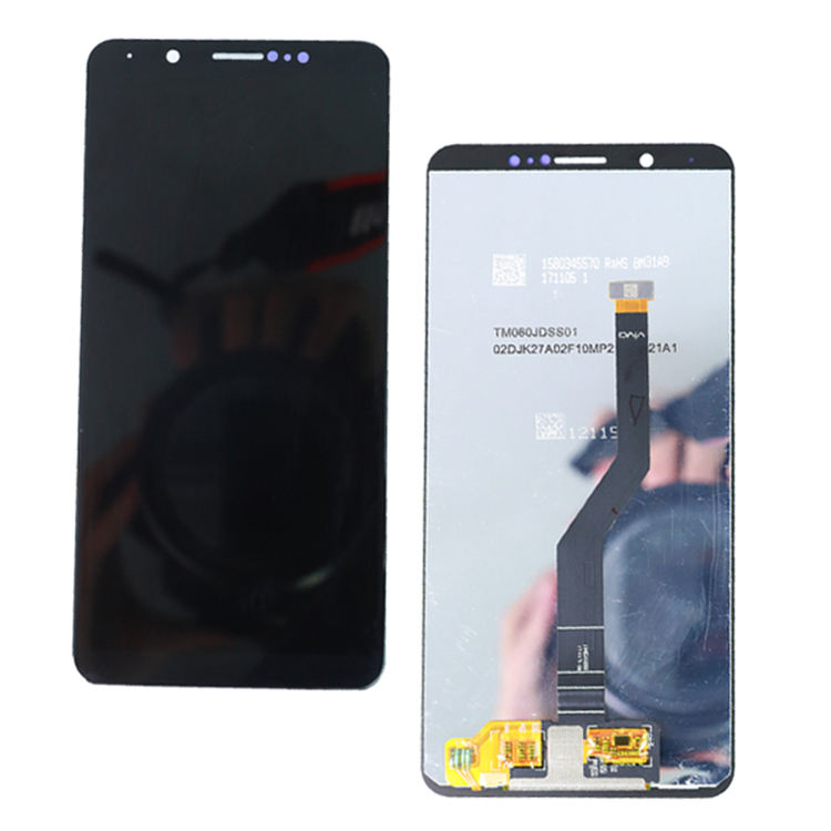 5.99 Inches For VIVO Y79 <span class=keywords><strong>LCD</strong></span> For VIVO <span class=keywords><strong>V7</strong></span> Plus <span class=keywords><strong>LCD</strong></span> Display Touch Screen Digitizer Assembly Replacement For VIVO V7Plus