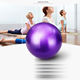 Sport Entertainment Customized Thicken Explosion-proof Slimming Eco Friendly Inflatable PVC Exercise Balance Yoga Ball