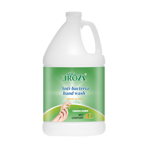 wholesale price hand wash soap of 1gallon liquid hand wash big package for family use also can make it into 200L 1000L hand wash