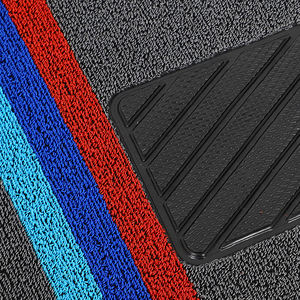 Manufacturer supply new arrival universal carpet coil luxury car floor mats