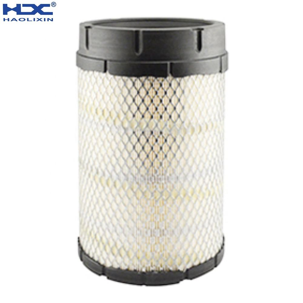 Loaders engine RS5747 RS5748 A-88220 A-88210 P628328 P629468 AF27998 AF27999 7008043 air element filter for Bobcat